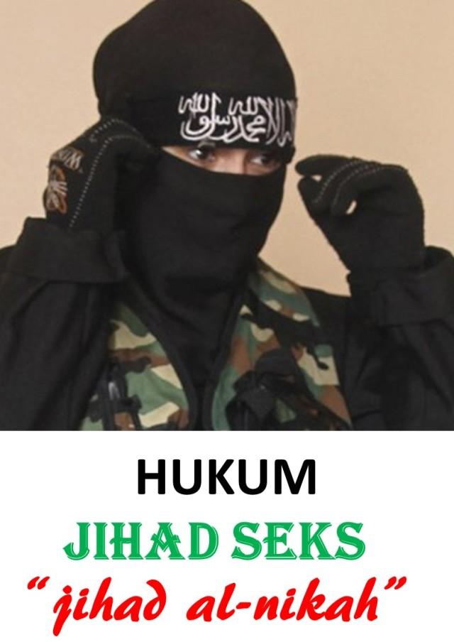 hukum jihad seks