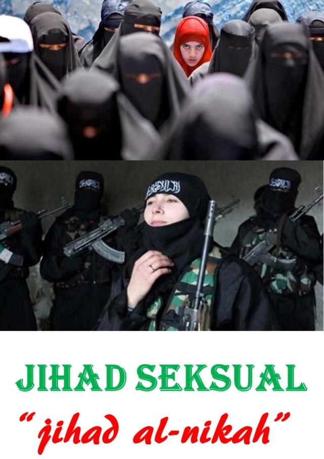 jihad seksual