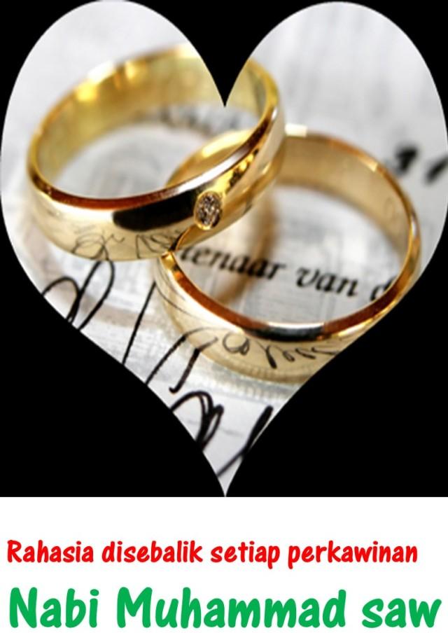 Rahasia disebalik setiap perkawinan