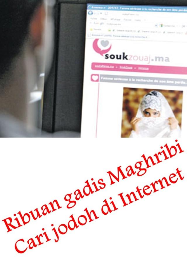 Ribuan gadis Maghribi