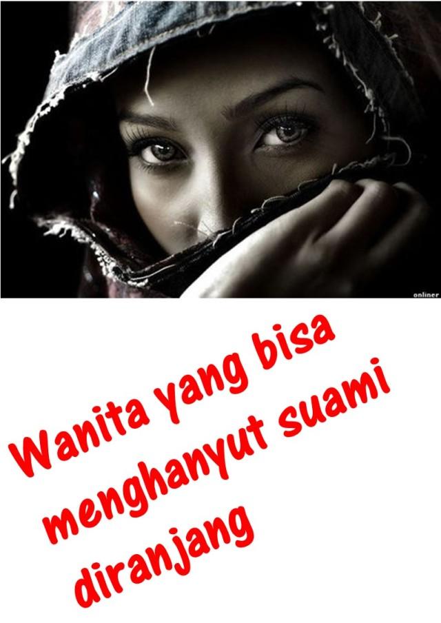 Wanita yang bisa