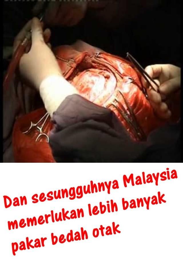 Dan sesungguhnya Malaysia