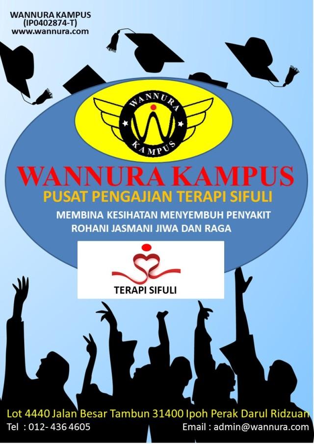 Wannura Kampus 1